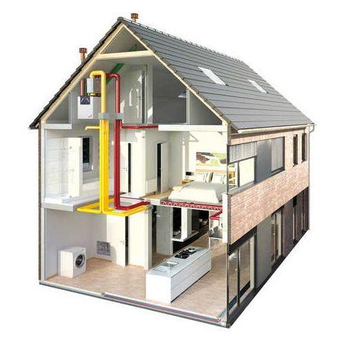warmte terug winning installaties - Van Veldhuisen Techniek